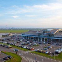 Аэропорт Жуляны — онлайн табло