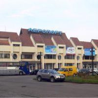 Аэропорт Ивано-Франковск — онлайн табло