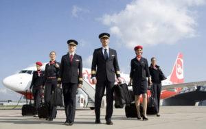 авіакомпанія Air Berlin