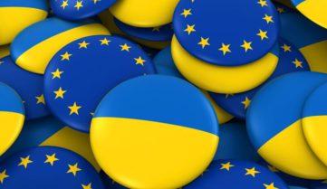 Український «безвіз» затверджено!