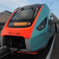 Анонсовано новий залізничний маршрут Ковель – Хелм