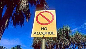 Анталья: пить нельзя!