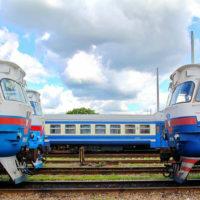 На Троицу назначены дополнительные поезда
