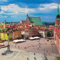 Вінниця – Варшава