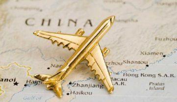Китайські візи українцям: кому тепер відмовлять