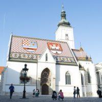 Одесса — Загреб