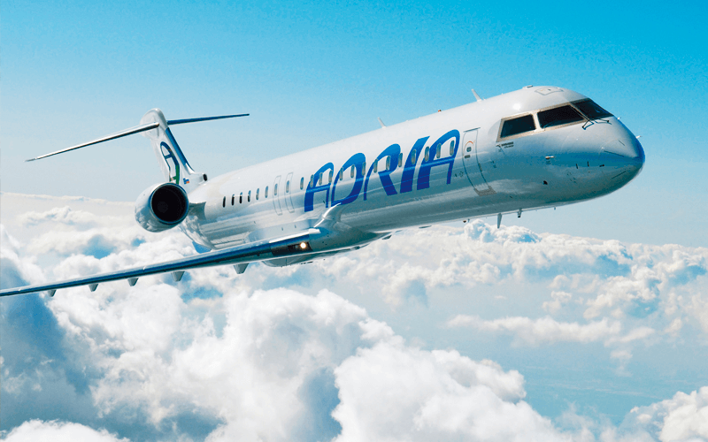 авіакомпанія Adria Airways