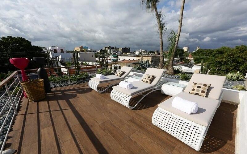 Billini Hotel в Санто-Домінго