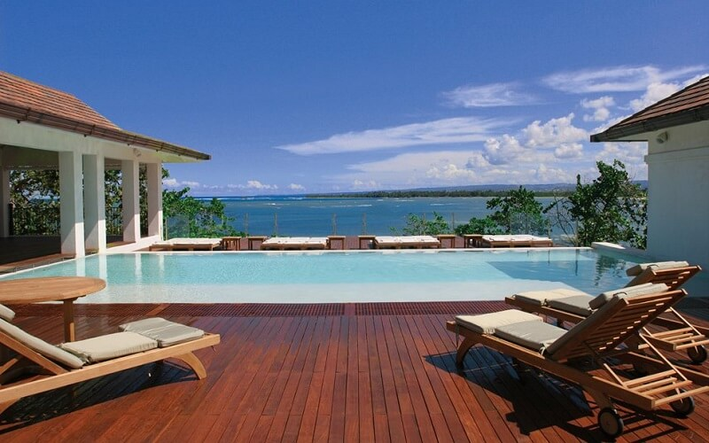 У Casa Colonial Beach & Spa в Пуерто-Плата