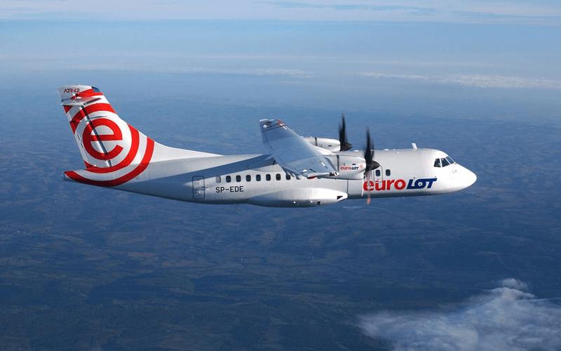 авіакомпанія Eurolot