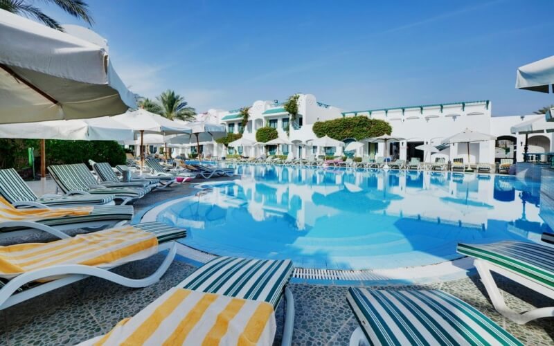 Falcon Hills Hotel 3*, Шарм-ель-Шейх, Єгипет
