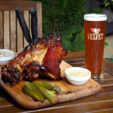 фестиваль средневековой еды