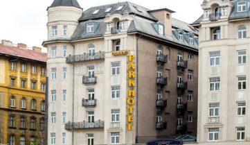 Горящий тур в отель Golden Park 4*, Будапешт, Венгрия