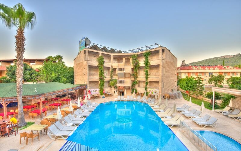 Готель Havana Hotel 4*, Кемер, Туреччина
