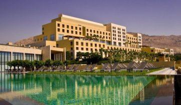 Тур в Kempinski Hotel Ishtar Dead Sea 5*, Мертвое море, Иордания