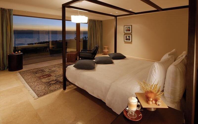 Номер в Kempinski Hotel Ishtar Dead Sea 5*, Мертвое море, Иордания
