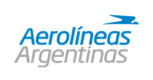 Aerolineas Argentinas лого