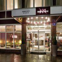 Горящий тур в отель Mercure Wien City 4*, Вена, Австрия