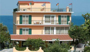 Горящий тур в Perama Hotel 2*, о. Корфу, Греция