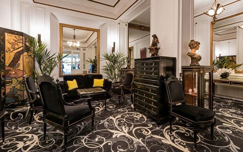 Peyris Opera Hotel 3*, Париж, Франція