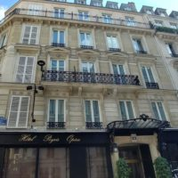 Гарячий тур в Peyris Opera Hotel 3*, Париж, Франція