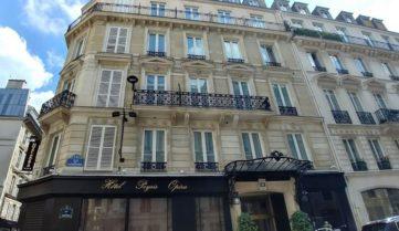 Тур в Peyris Opera Hotel 3*, Париж, Франция