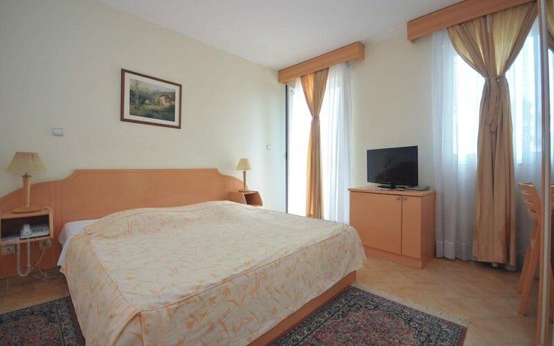 Номер в Sajo Hotel 4, Будва, Черногория