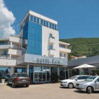 Гарячий тур в Sajo Hotel 4*, Будва, Чорногорія