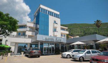 Горящий тур в Sajo Hotel 4, Будва, Черногория