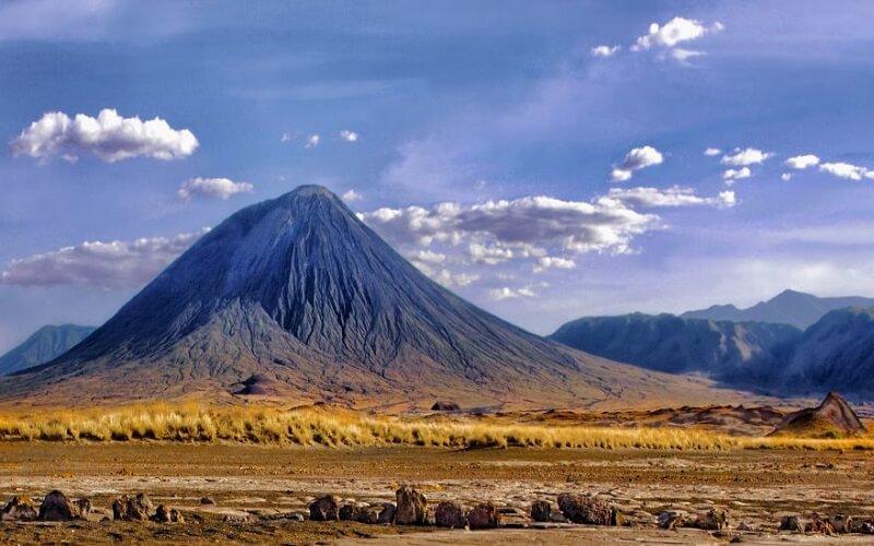 Природа Танзанії