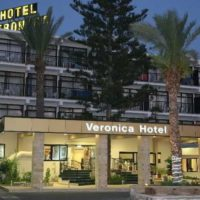 Гарячий тур в готель Veronica 3*, Пафос, Кіпр