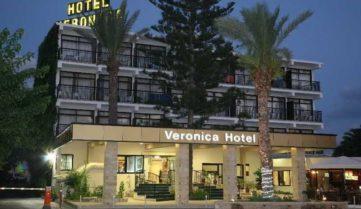 Горящий тур в отель Veronica 3*, Пафос, Кипр