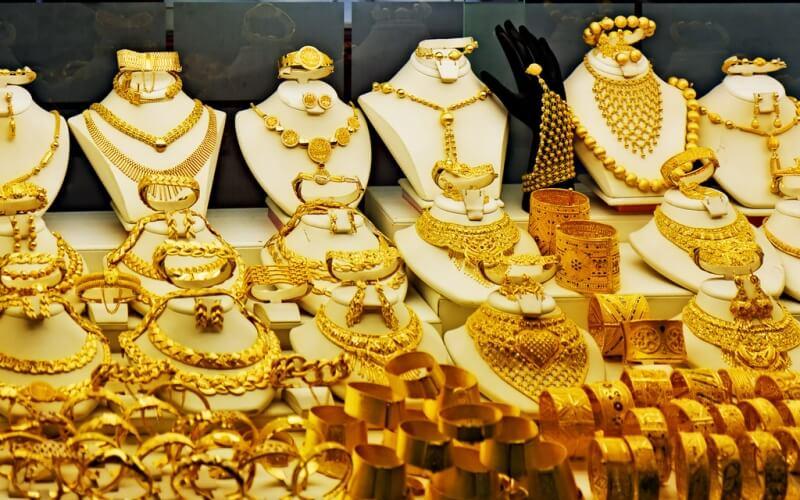 Ювелирные украшения в Стамбуле