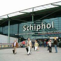 Аэропорт Амстердама (Amsterdam Schiphol Airport) - онлайн табло