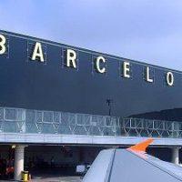 Аэропорт Барселона (Barselona) — онлайн табло