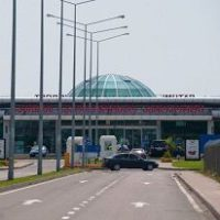 Аэропорт Батуми (Batumi) — онлайн табло