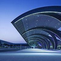 Аэропорт Дубай (Dubai) — онлайн табло