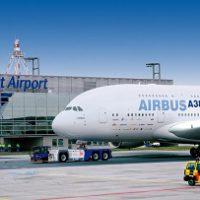 Аэропорт Франкфурт (Frankfurt) - онлайн табло