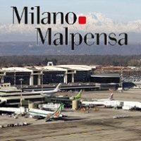 Аэропорт Милана (Мальпенса) — Malpensa Airport — онлайн табло