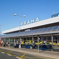 Аэропорт Прага (Prague) - онлайн табло