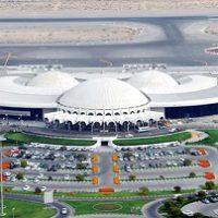 Аэропорт Шарджа (Sharjah) - онлайн табло