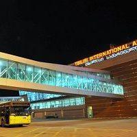 Аэропорт Тбилиси (Tbilisi) — онлайн табло
