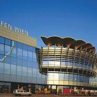 Аэропорт Вена (Vienna) — онлайн табло