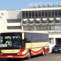 С 15 июня заработает ночной автобусный маршрут Харьков — Бердянск