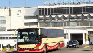 З 15 червня запрацює нічний автобусний маршрут Харків – Бердянськ