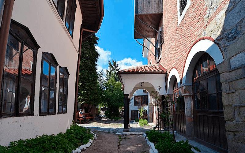 Самоковский монастырь