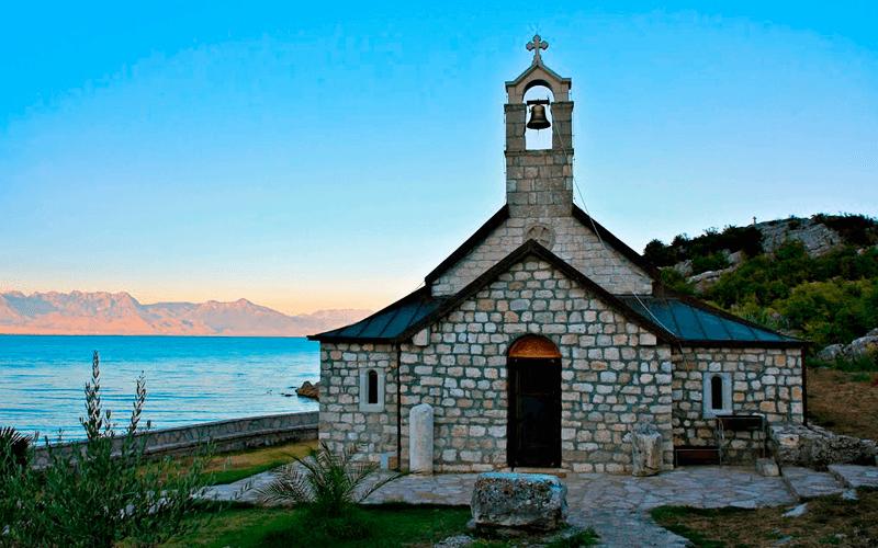 Монастир Бешка