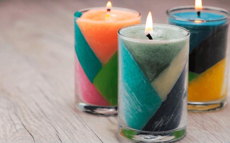 Свічки з Чорногорії