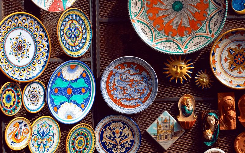 Кераміка з Чорногорії