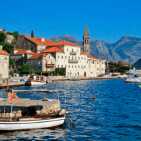 Тури в Чорногорію з Дніпропетровська